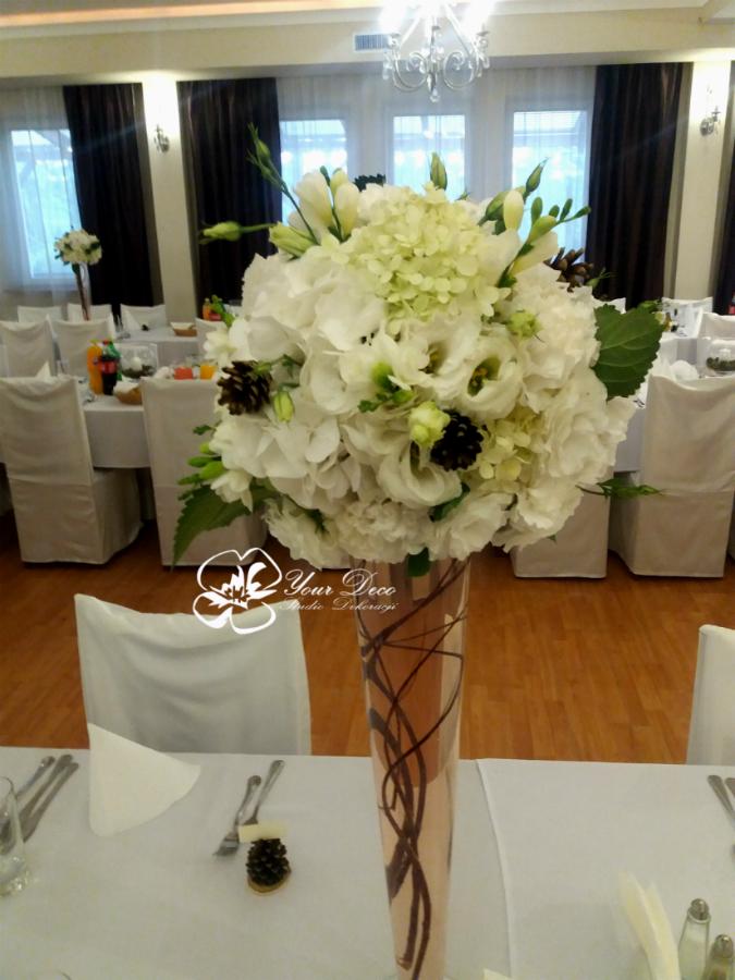 dekoracje ślubne warszawa